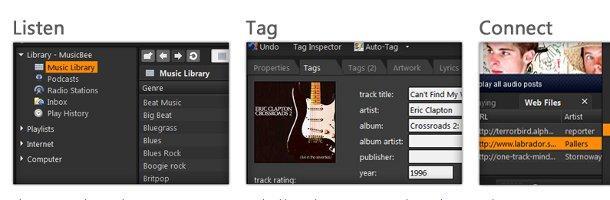 8 logiciels gratuits pour organiser ta musique