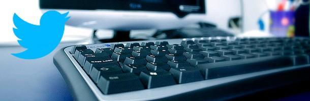 Des commandes et raccourcis clavier pour gagner du temps sur Twitter