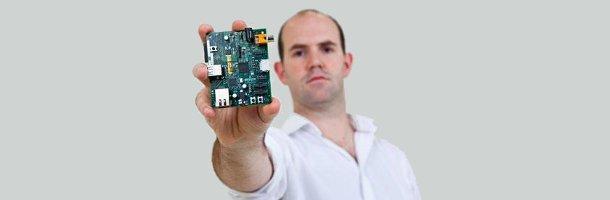 Raspberry Pi : bien plus qu'un petit PC pas cher