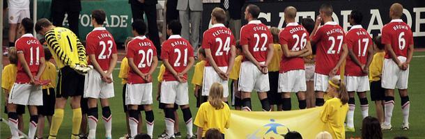 Sport MUFC