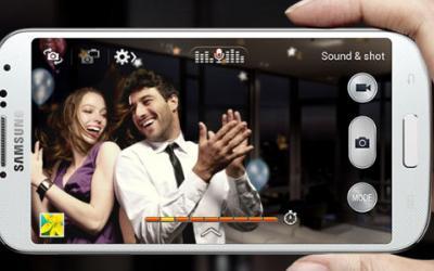 10 utilisations originales pour l'appareil photo de ton smartphone