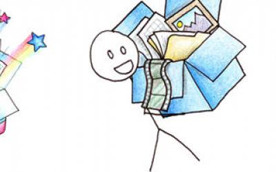 10 idées créatives d'utilisation du stockage en ligne