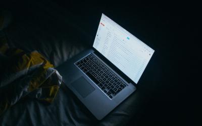 Stratégie d'un blogueur face aux communiqués de presse