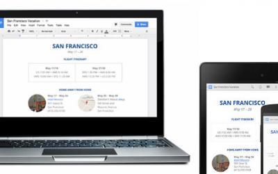 7 fonctions méconnues mais indispensables de Google Docs