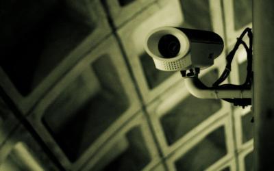Nous sommes sous surveillance