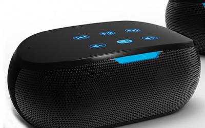 [Test] Novodio BoomBox Air, enceinte portable Bluetooth