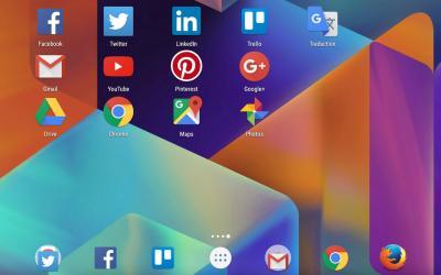 Quelques idées pour organiser ses applications mobiles