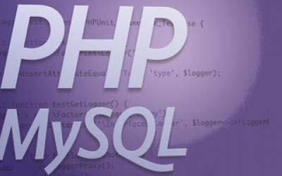 PHP et MySQL 5
