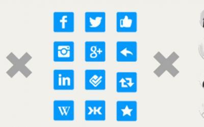 Google+, Facebook, Twitter... ce qui importe est de trouver les outils qui nous correspondent au mieux