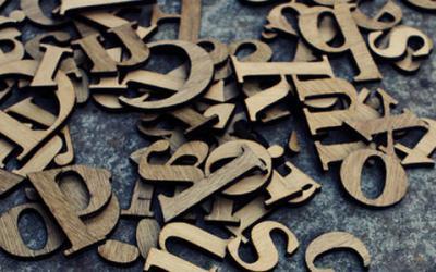 Petit guide des polices et de la typographie