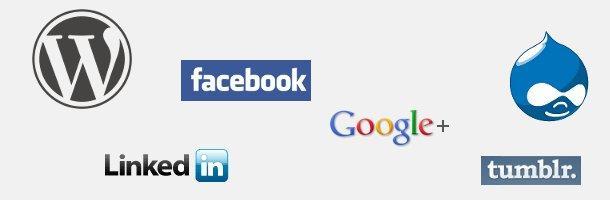 Blogs et réseaux