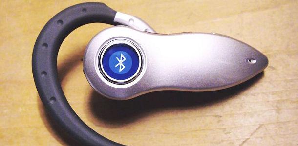 Symbole bluetooth