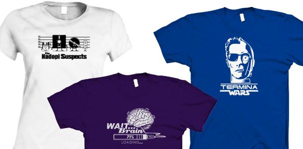 t-shirts Ateepik