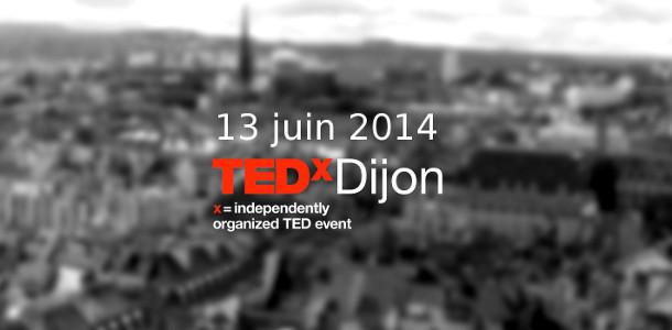 TEDx Dijon