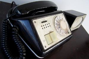Haut parleur téléphone