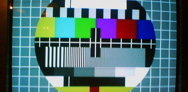TV TestCard