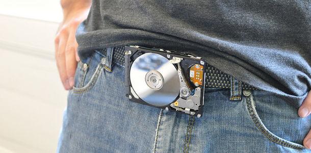 vêtements connectés ceinture