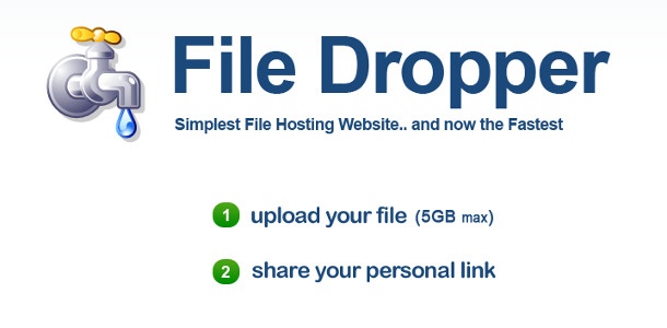 File Dropper