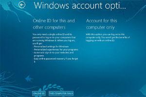 Windows Online ID