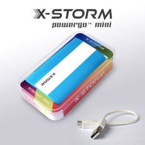 X-Storm PowerGo Mini