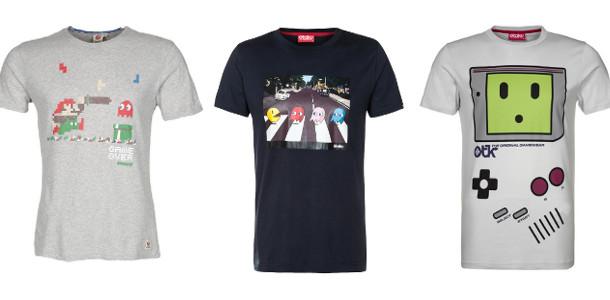 Zalando tee-shirt geek